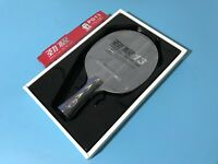 Table Tennis Blade mono Carbon  DHS POWER.G13 PG-13 Ping Pong Blade Paddle FL