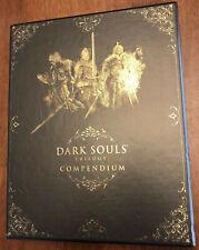 Dark Souls Trilogy Compendium English Edition USA