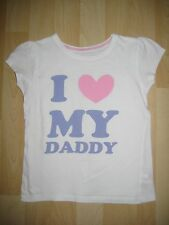 Girls Aged 4-5 Years White Top from Mothercare