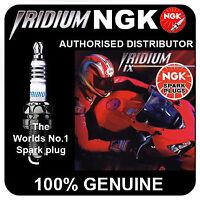 NGK Iridium IX Spark Plug fits LAVERDA SF, SFL, SF2, SF3, Twins 750 68->78 [BR8E