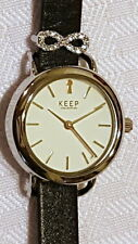 NWT Keep Collective Watch with Accent Key