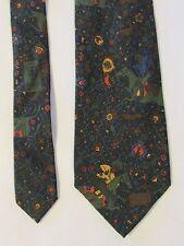 cravate Gucci soie