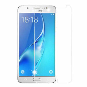 Tempered Glass Screen Protector Fits Samsung Galaxy J4