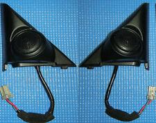 01 02 03 04 05 JDM Honda Civic EM2 coupe OEM mirror cover speaker tweeters 01-05