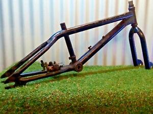 Mongoose BMX Frame -mid-school
