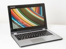 Lenovo Yoga Touch Screen Convertible Laptop 11.6 inch - Immaculate with box