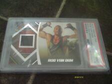 WOS WCW NWA AWA TNA WWF WWE ECW IMPACT RVD Rob Van Dam Trading Card 13 of 199