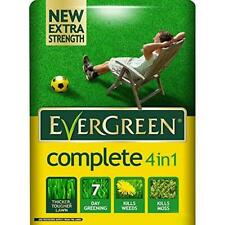 EVERGREEN COMPLETE 4 IN 1 LAWN CARE 360M