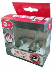 H7 GE MegaLight Ultra +120% PX26d mehr Licht 2er Set 58520SNU