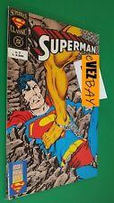 SUPERMAN Classic n 7 - Fumetto COLLEZIONE Supereroi MARVEL / DC