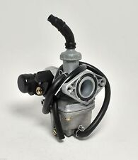 19mm Carburetor Right Hand Choke fit 50cc -110cc ATV Go Kart Dirt Bike US Seller