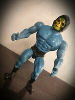 He-Man Hard Head Hong Kong Dragon Blaster Skeletor Masters Of The Universe MOTU