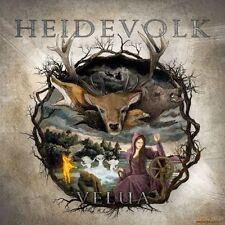 Heidevolk - Velua CD 2015 limited digipack bonus tracks Napalm Records press