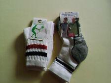 2 paires de Chaussettes de sport - Pointure 27-30 - Neuves + 1 offerte