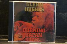 Glenn Hughes - Burning Japan Live