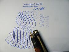 montblanc 333 fountain pen