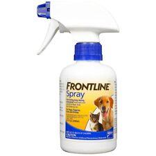 Frontline Spray 250 Ml Fleas Ticks Lice & Mange EPA Guaranteed