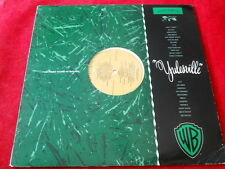 YULESVILLE~ PRINCE~RAMONES~MADONNA~ BRIAN WILSON~RED WAX~ PROMO ~ NOVELTY LP