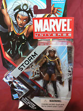 MARVEL UNIVERSE ACTION FIGURE - STORM (X-MEN CLASSICS LEGENDS THE AVENGERS)