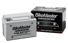 AGM Platimum II Sealed Battery 2000-2006 Honda TRX350FE FourTrax Rancher 4x4 ES