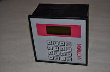Motron Display Panel Typ LEA RS232/RS485 24VDC