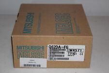 NEW IN BOX Mitsubishi Q62DA-FG PROGRAMMABLE CONTROLLER