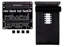 Pimoroni - PIM170 - Mini Black Hat Hack3r - Kit