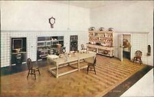 Queen's Dollhouse Dolls House London Royal Kitchen  RM.17