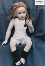 Beatrice Perini Artist doll - Cornelia #18 of 20 dolls 1997