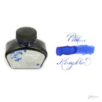 Pelikan 62.5 ml Bottle 4001 Fountain Pen Ink, Royal Blue