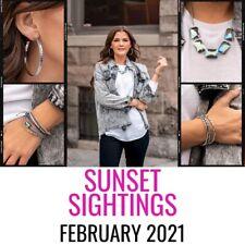 Paparazzi Fashion Fix Feb 2021- Sunset Sightings