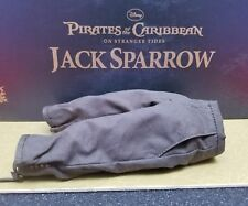 Genuine Disney Hot Toys DX06 POTC Captain Jack Sparrow 1:6 action figure Pants