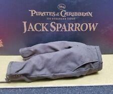Genuine Disney Hot Toys DX06 POTC Captain Jack Sparrow 1:6 action figure Pants