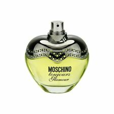Moschino Toujours Glamour Eau de Toilette Spray 30ml for Her, NEW