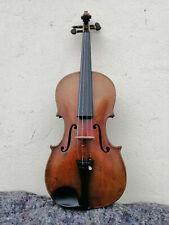 sehr alte 4/4 Geige / Violine Johanes Marchi Fecit Bononiae Anno 1726 Violin