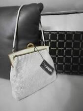 Mesh Box Vintage Bags, Handbags & Cases