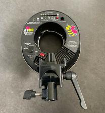 Paul C. Buff AlienBee ABR800 Ring Flash Unit Ring Light very good condition
