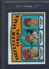 1972 Topps #014 Phillies Rookie Stars EX/MT *727
