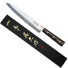 "Japan MAC Knife FKW-7 Japanese Series Sub-Zero Steel 8"" Yanagiba (Fish Slicer)"