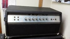 Ampeg 1971 SVT Vintage Tube Head