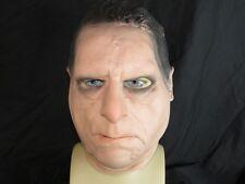 """Greyland Máscara de Látex película suave """"blankvic"""" Allen realista masculino Máscara"""