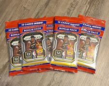 Panini Prizm 2020-21 National Basketball Association Cello Pack (15 Cards)