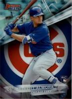 2016 Bowman's Best Refractors Baseball Card Pick