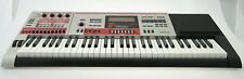Casio XW-G1 Groove Synthesizer 61-Key Keyboard Workstation