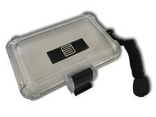 S3-Cases T1000 Dry Box transparent clear Taucherei waterproof wasserdicht
