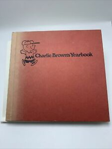 Charlie Brown's Yearbook- You're in Love, All Stars, Great Pumpkin, Peanuts