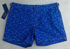 Ralph Lauren Flat Front Shorts for Men