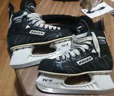 Bauer Supreme 7000 Men's Ice Hockey Skates US Size 9