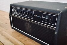 Ampeg SVT-CL Classic tube bass guitar amp head excellent USA Made-amplifier