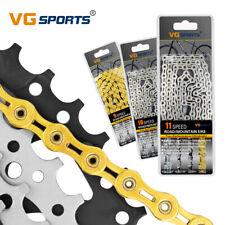 VG Bike Chain 8/9/10/11 Speed MTB Road Racing Bicycle Chain Mountain Bike Chain-